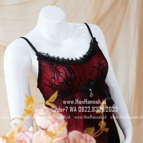 Premium M-XXXL, RAANA Sleepwear Set