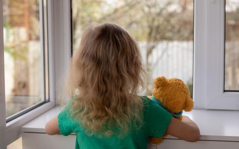 tips mengatasi stres anak
