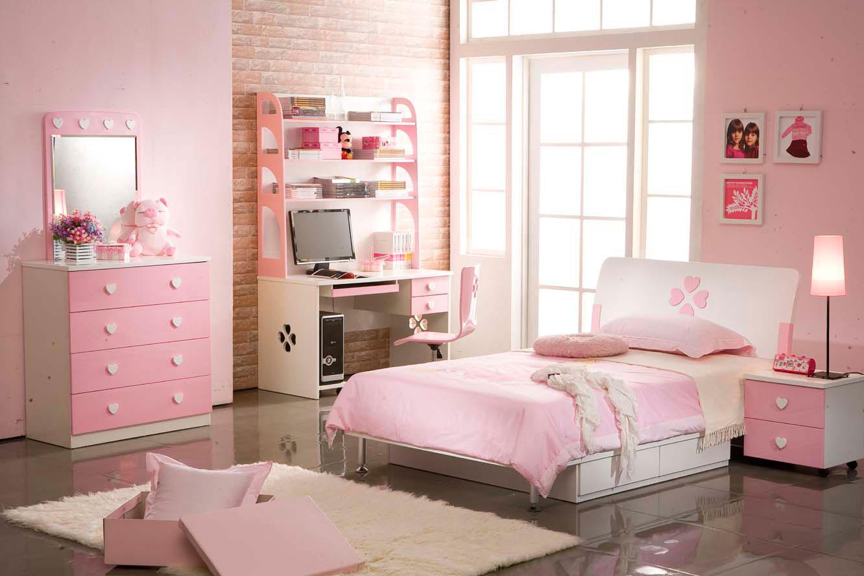 hasil terbaik pencarian desain kamar anak perempuan